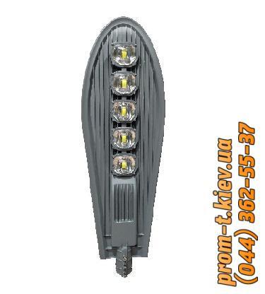 Фото Светильники, прожекторы, светодиодные, уличные, потолочные, подвесные, промышленные, точечные, Прожекторы Evrosvet Светильник светодиодный консольный Евросвет 250Вт 6400К ST-250-04 22500Лм IP65