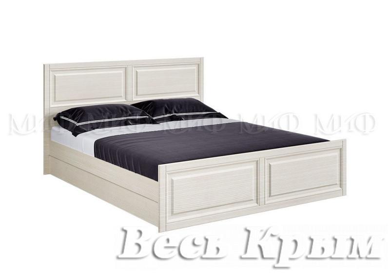 """МИФ - Мод. система """"Престиж-1"""" Кровать 160 Кровати для спален в Крыму"""