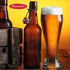 PUB Бокал для пива, 665 мл (h=234мм,d=79х72мм)(2*12) 42756