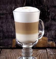 PUB Кружка для ирл.кофе, 215 мл (h=146мм,d=76х69мм) 55341