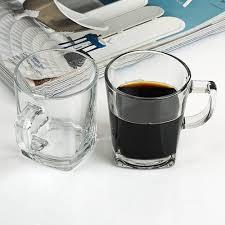 BALTIC Чашка для чая, 277 мл (h=92мм,d=80х63мм) 55223