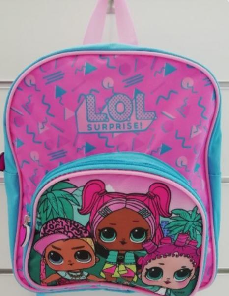 Модный рюкзак LOL