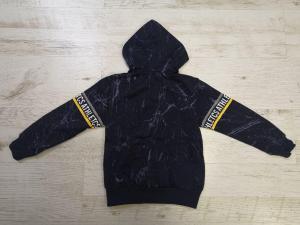 Фото Кофты, толстовки, рубашки, свитера Кофта утепленная мальчику 98-128 см