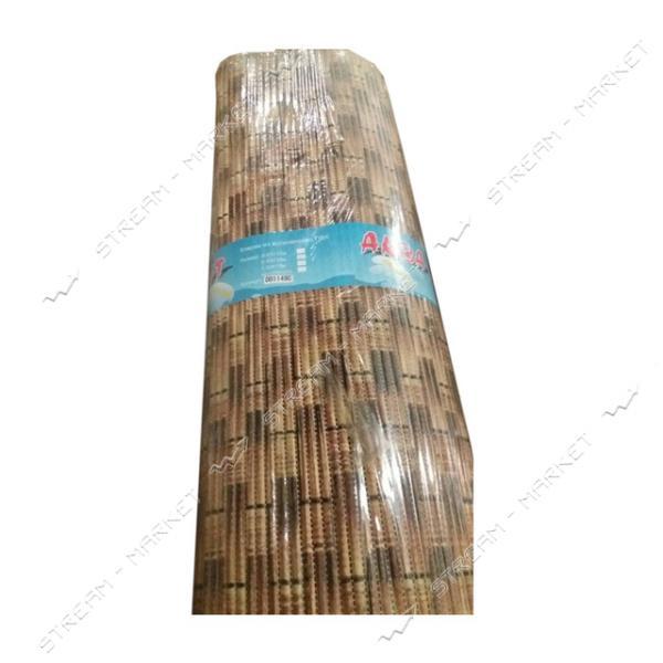 Коврик Аквамат ЛЮБАВА 1149С 0.8х15м Китай