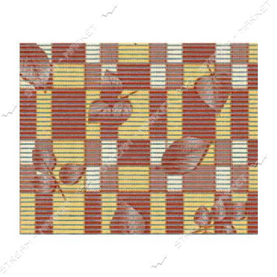 Коврик Аквамат ЛЮБАВА 1227A 0.8х15м Китай