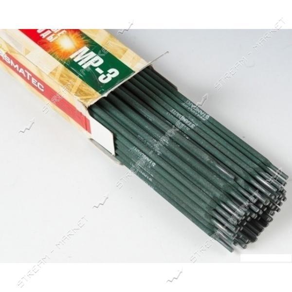 Электроды Standart МР-3 Е-46 3мм 2.5 кг