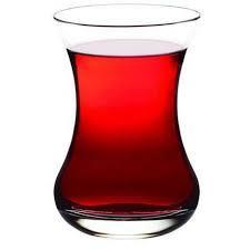 TEA&COFFE Стакан д/чая турецк. 140 мл (h=96mm, d=66 mm) 62511