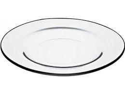 INVITATION Тарелка плоская, 260 мм 10328