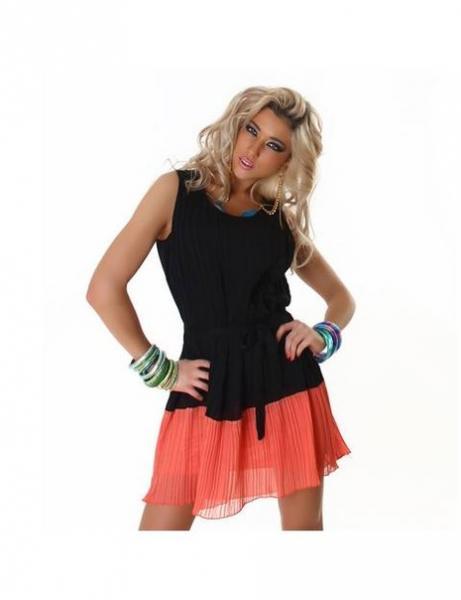 Фото Женские платья Платье р46 разноцветное
