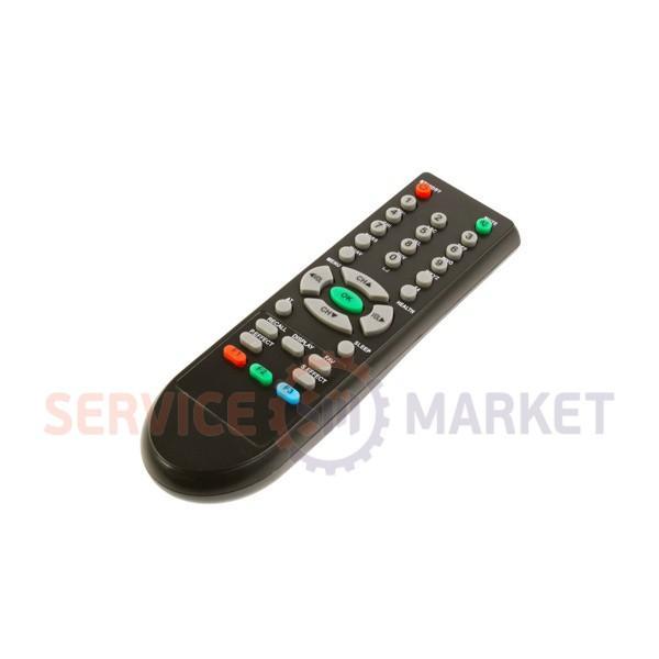 Пульт дистанционного управления для телевизора Liberton RС166L