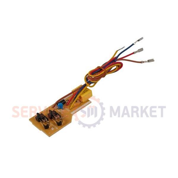 Плата микровыключателей для кухонного комбайна Philips 420306563510