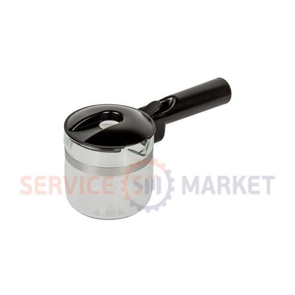 Колба маленькая с крышкой для кофеварки Rowenta MS-620172