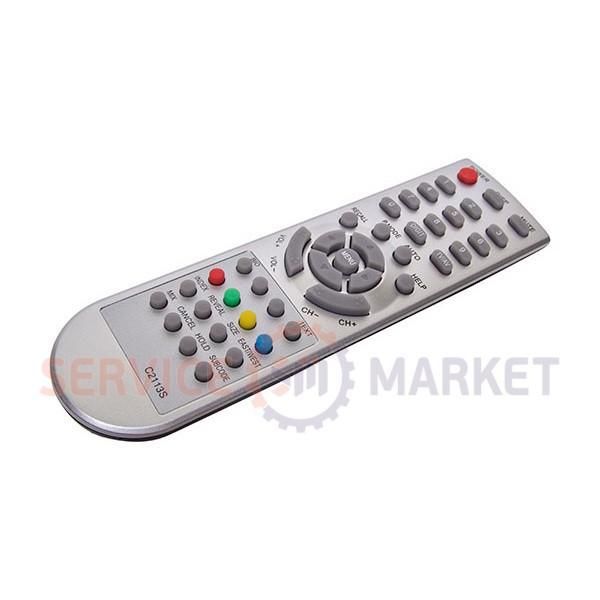 Пульт дистанционного управления для телевизора Digital С2113S