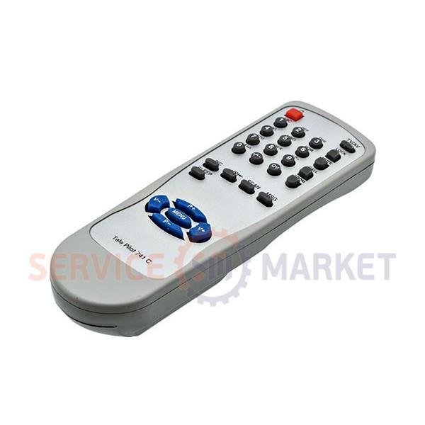 Пульт дистанционного управления для телевизора Grundig TP741