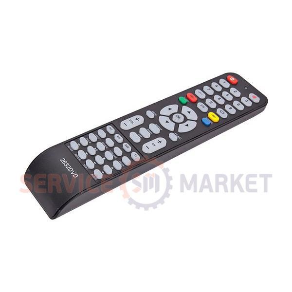 Пульт ДУ для телевизора Bravis LCC-2632
