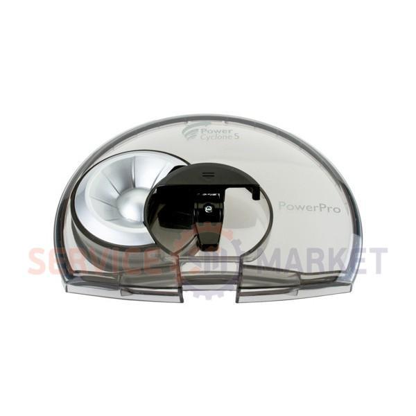 Крышка контейнера для пыли CP0699/01 для пылесоса Philips 996510051299