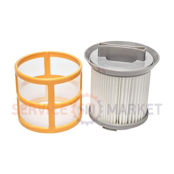 Фильтр HEPA с фильтром-сеткой для пылесоса Electrolux 50296349009