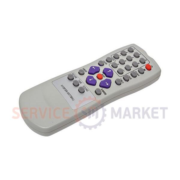 Пульт для телевизора Bork HYDFSR-0077BKU