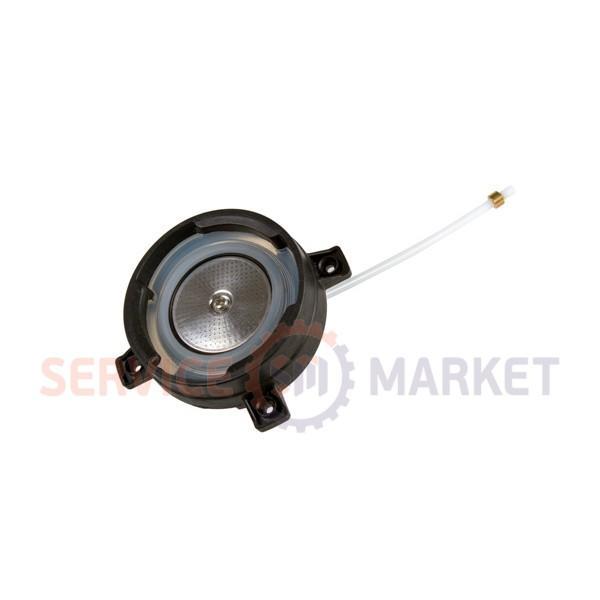Держатель рожка с фильтром-сеткой и прокладкой для кофеварки Vitek mhn05008
