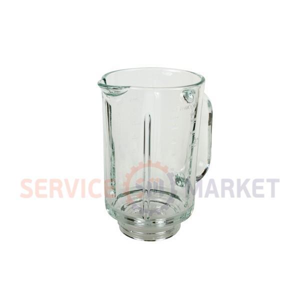 Чаша стеклянная 1600ml для блендера Kenwood KW716030
