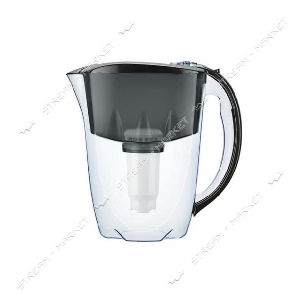 Кувшин для воды Аквафор Идеал 2.8 литра с кассетой