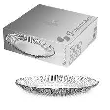 AURORA Тарелка десертная, 205 мм (h=20мм) 10512