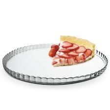 PATISSERIE Блюдо-торт без ножки, 280 мм(h=16мм) 10352