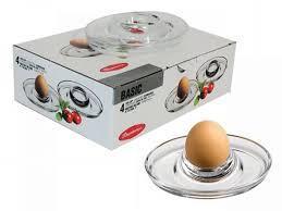 BASIC Подставка под яйцо (d=127*90 мм) 53382