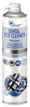 Смазка - спрей DENTAL ECÖ CLEANER (Германия) 300мл