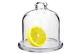 BASIC Лимонница с крышкой, h=105 мм, d=100 мм 98397