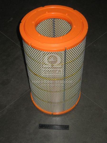 Фильтр воздушный DAF (TRUCK) (пр-во Hengst E702L)