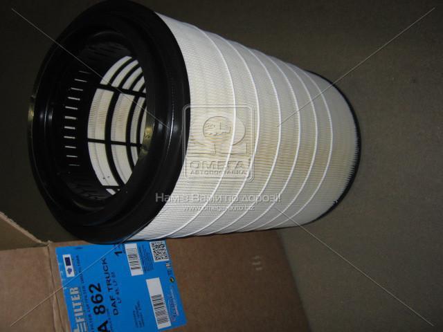 Фильтр воздушный DAF LF45, LF55 (M-Filter A862)