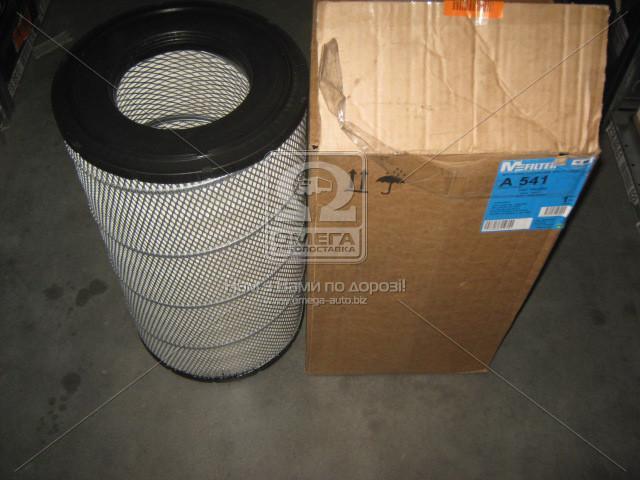 Фильтр воздушный DAF (пр-во M-filter A541)
