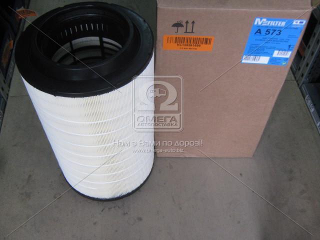 Фильтр воздушный DAF (пр-во M-filter A573)
