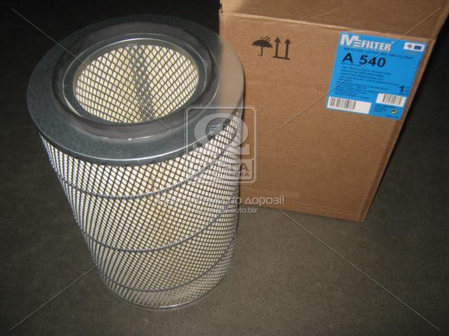 Фильтр воздушный DAF (пр-во M-filter A540)