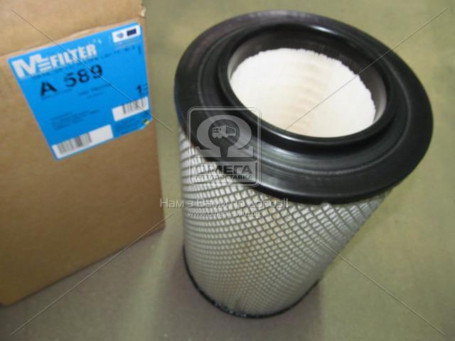 Фильтр воздушный DAF (пр-во M-Filter A589)
