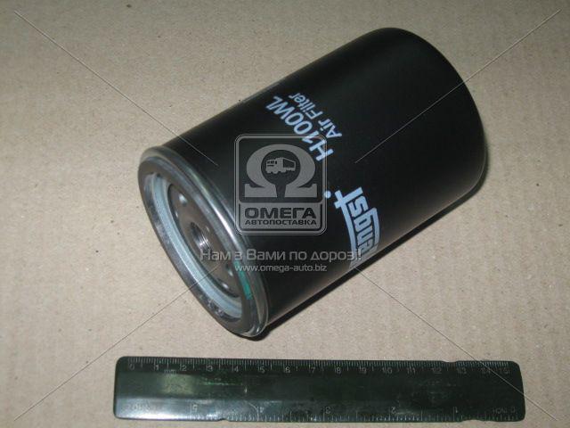 Фильтр воздушный DAF (TRUCK) (пр-во Hengst H100WL)