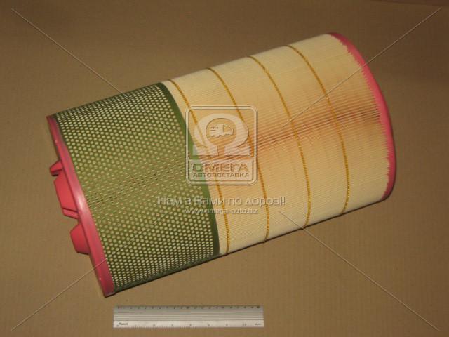 Фильтр воздушный DAF (пр-во Hengst E483L)