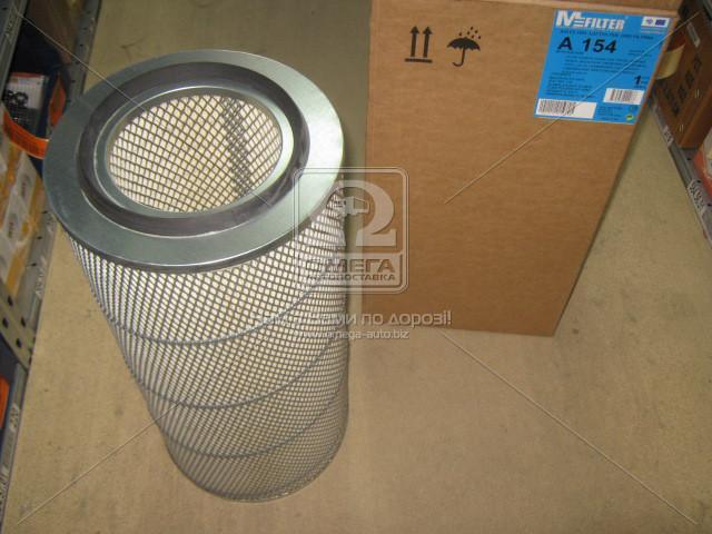 Фильтр воздушный DAF (пр-во M-filter A154)