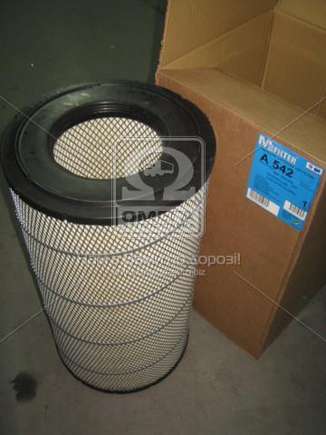 Фильтр воздушный DAF (пр-во M-filter A542)