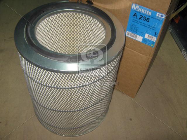 Фильтр воздушный DAF (пр-во M-filter A256)