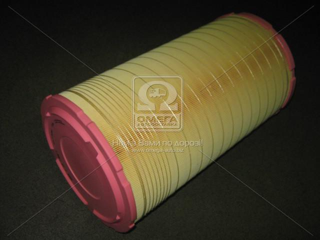 Фильтр воздушный DAF (TRUCK) (пр-во MANN C291366/1)