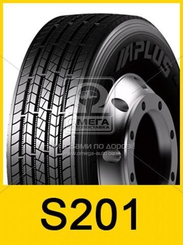 Шина 235/75R17,5 143/141J S201 (APLUS 1498946544)