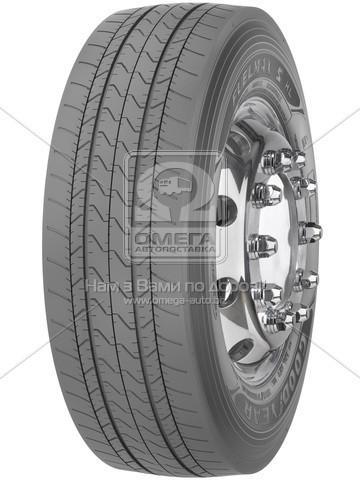 Шина 385/65R22,5 160K158L FUELMAX S TL (Goodyear 570248)