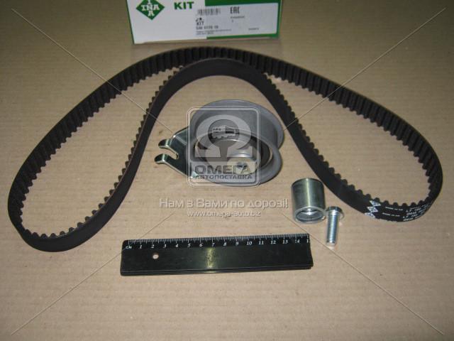 Ремкомплект грм VAG 06A 198 119 B (ПР-во INA)