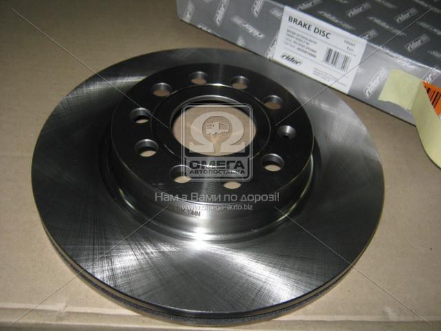 Диск тормозной SKODA OCTAVIA A5/VW CADDY III/GOLF 04- передн. RD.3325.DF4294 (4635879889)