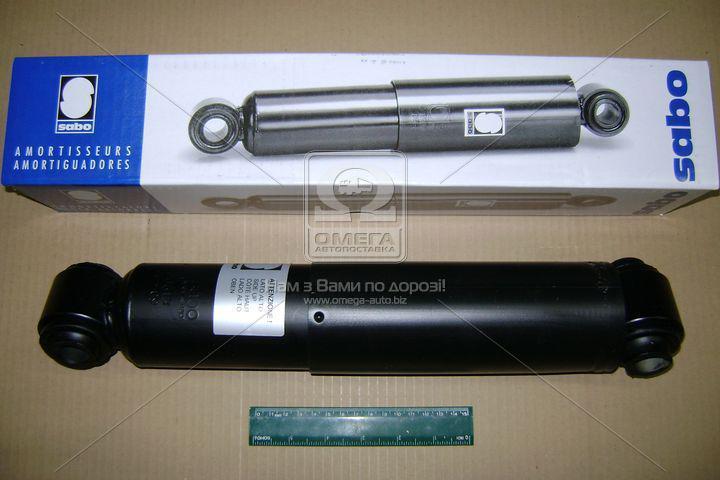 Амортизатор подв. прицепа SAF (L278-413) (пр-во Sabo 890613)