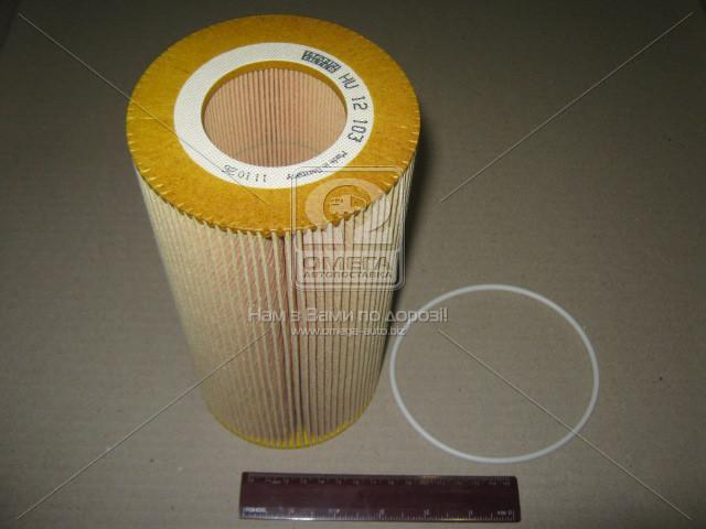 Фильтр масляный (пр-во MANN HU12103X)