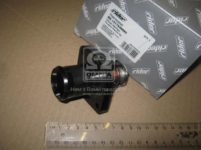 Фильтр масляный (смен.элем.) DAF (TRUCK) (пр-во M-Filter TE643)