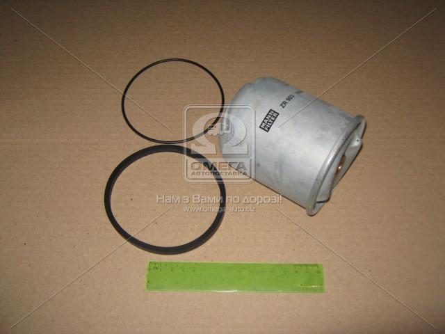 Фильтр масляный (центробежный) DAF (TRUCK) (пр-во MANN ZR903X)